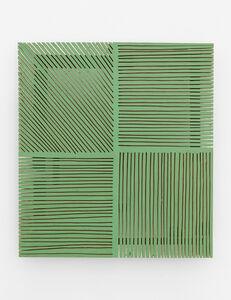 Kishio Suga, 'Orientations of Knowledge', 1999