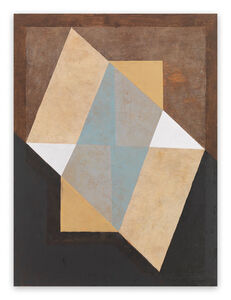 Jeremy Annear, 'Turning Point I (Abstract painting)', 2018