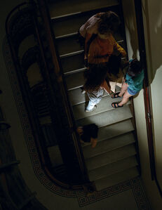 Stan Douglas, '6th Floor', 2017