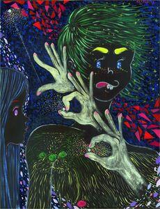 Satoshi Jimbo, 'LIght Like Garbage', 2009