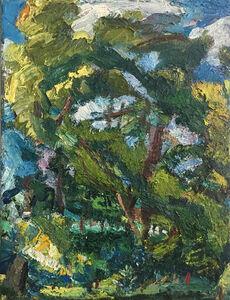 Lynette Lombard, 'Spring Rising', 2020