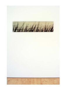 Ray Charles White, 'Deep Creek Grass', 1999