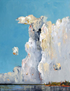 Gregory Hardy, 'Towering Cumulus', 2014