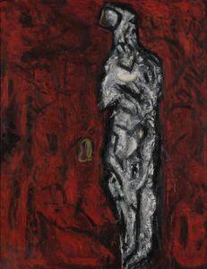 Erwin Bohatsch, 'Untitled', 1985
