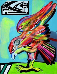 Joe Grillo, 'Untitled', 2012