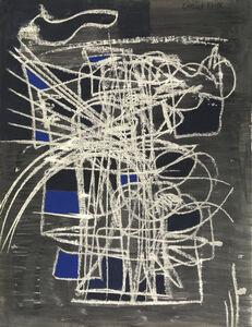 Caziel, 'Recherche', 1951