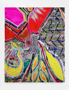 Kazumi Nakamura, 'A Bird in its Existence 334 (Plectrophenax Nivalis)', 2017