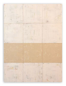 Matthew Langley, 'Opened Expanse (Abstract painting)', 2013