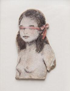 Paul Nitsche, 'Blindness', 2014