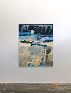 Samuel Bassett, 'Sharks Down Pett Level', 2019