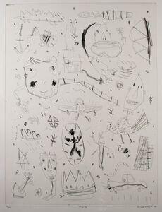David Larwill, 'Flying', 2005