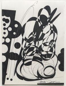 Haynes Ownby, 'Penelope', 2000