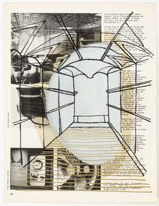 Luciana Levinton, 'I', 2018