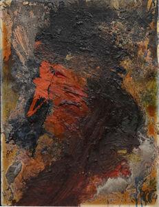 Saburo Murakami, 'Untitled', 1957