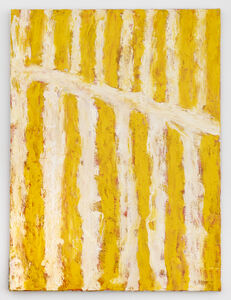 Pat Passlof, 'Untitled', 2000