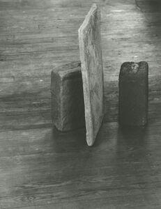 Beverly Buchanan, 'Untitled (Slab Works 2)', ca. 1978
