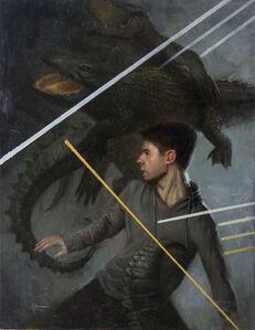 Scott Altmann, 'Zoochosis', 2017