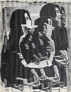 Bené Fonteles, 'Yokos 2', 1980