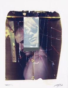 Paolo Gioli, 'Vessazioni', 2010