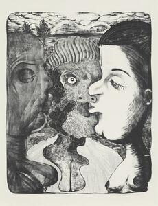 Nicole Eisenman, 'Threesome', 2012