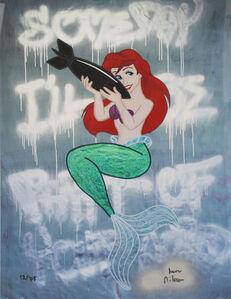 Herr Nilsson, 'Ariel', 2013