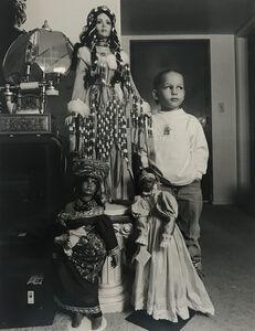 LaToya Ruby Frazier, 'Grandma Ruby's Porcelain Dolls', 2004