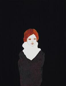 Chisato Tanaka, 'Smiling Woman', 2014