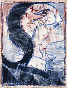 Pierre Alechinsky, 'Ardoisier', 2011