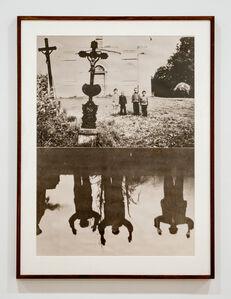 Annette Lemieux, 'The Past Tense', 1986