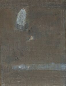 Zeng Ming- Xian 曾銘祥, 'Wet Land 29  濕地29號', 2017