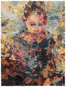 Joshua Meyer, 'Shadowplay', 2017