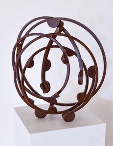 Joel Perlman, 'Three Hearts', 2015