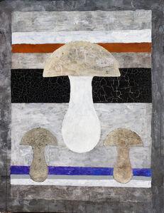 "Elena Elagina & Igor Makarevich, 'From the ""Mushrooms of Russian Avant-garde"" series', 2008"