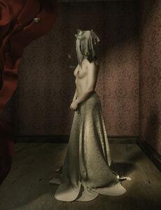 Jamie Baldridge, 'A High Wind from Damascus (Female Nude)', 2006/2009