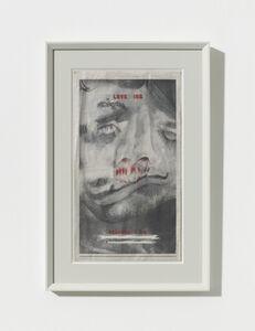 Christian Holstad, 'Love ins', 2013