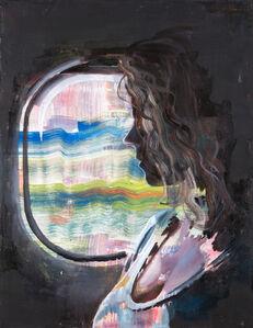 Dénesh Ghyczy, 'Vanish in a Day', 2017