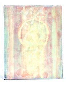 Susan Breen, 'Vertical Pulse', 2004