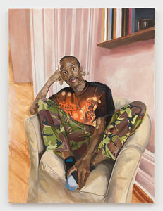 Gerald Lovell, 'Quil', 2020