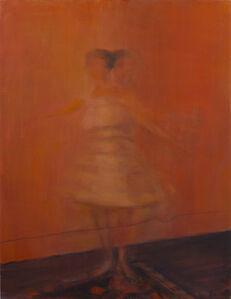 Andrea Muheim, 'Bachata a lo loco II', 2015