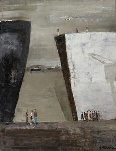 Ignacio Iturria, 'Llegamos', 2010