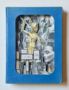 Tony Dagradi, 'Tutankhamen', 2020