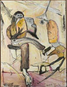 Marcel Eichner, 'Très Chair', 2010
