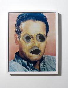 Douglas Gordon, 'Self Portrait of You and Me (Paul Newman)', 2010