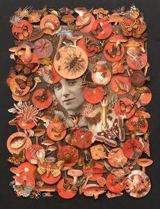 Hope Kroll, 'Essence of Orange', 2014