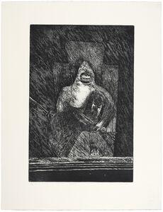 Will Maclean, 'Dancers', 1993