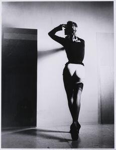 Fernand Fonssagrives, 'Waist Cincher ( Lisa)', ca. 1954-58