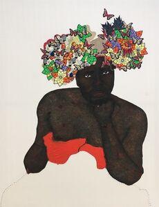 Pierre Mukeba, 'Disattached', 2019