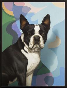 Tom Palmore, 'Mr. Bentley Loves Modern Art', n.d.