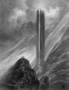 Christophe Vacher, 'Hades Gate', 2017