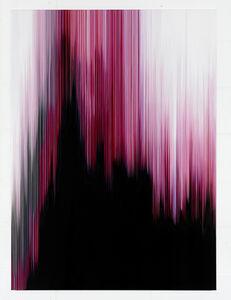 Doris Marten, 'Pink Painting (Building No.4) ', 2014